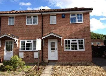 Thumbnail 2 bed property to rent in Ryburn Close, Taunton