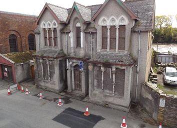 Thumbnail Property for sale in St Helens Road, Caernarfon, Gwynedd