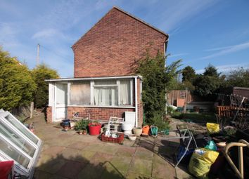 Thumbnail 3 bed semi-detached house for sale in Butt Lane, Grimsby, Lincolnshire