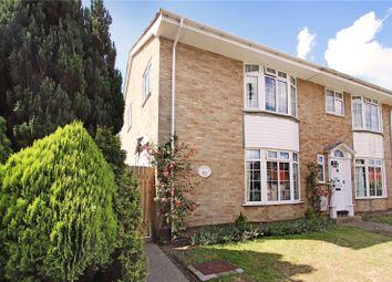 Thumbnail 3 bed end terrace house for sale in Toddington Lane, Wick, Littlehampton