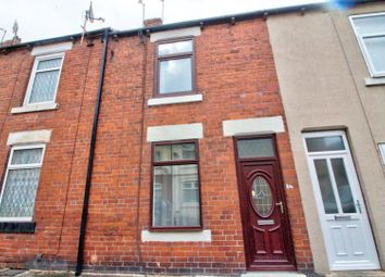 3 bed terraced house for sale in Gosling Gate Road, Rotherham S63