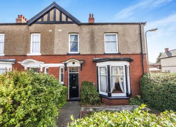 Thumbnail 4 bed end terrace house for sale in Junction Road, Stockton-On-Tees, Durham, .