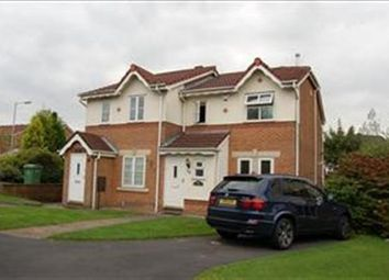Thumbnail 3 bedroom property for sale in Winterfield Drive, Bolton