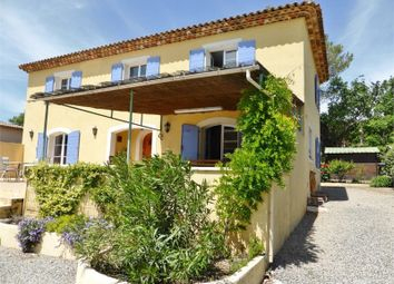 Thumbnail 5 bed villa for sale in Provence-Alpes-Côte D'azur, Var, Bagnols En Foret