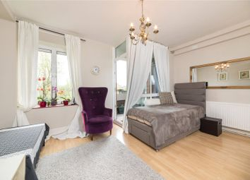 Thumbnail 2 bed flat for sale in Godwin Court, Crowndale Road, London