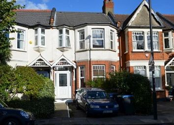Thumbnail 3 bed flat to rent in Hazelwood Lane, London