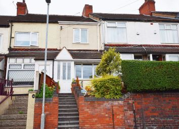 2 bed terraced house for sale in Newford Crescent, Stoke-On-Trent ST2