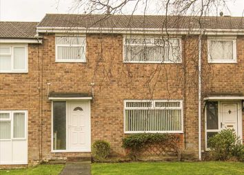 Thumbnail 3 bed terraced house for sale in Coltpark Place, Collingwood Grange, Cramlington