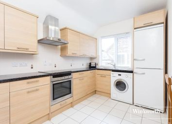 Thumbnail 2 bed shared accommodation to rent in The Ridgeway, London