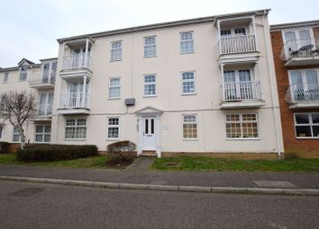 Thumbnail 1 bed flat for sale in Redwing, Aylesbury