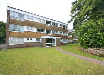 Thumbnail 2 bed flat to rent in Blythe Court, St. Bernards Road, Olton, Solihull