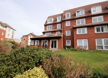Thumbnail 1 bed flat for sale in Hometide House, Beach Road, Lee On The Solent