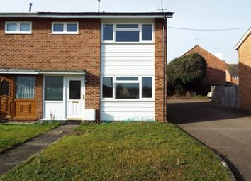 Thumbnail 2 bedroom end terrace house for sale in Mayo Road, Shipston On Stour, ., Warwickshire