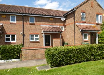 Thumbnail 2 bed terraced house for sale in Violet Way, Greater Leys, Oxford