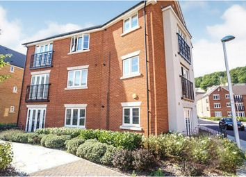 Thumbnail 1 bed flat to rent in Butlers Park Way, Rochester