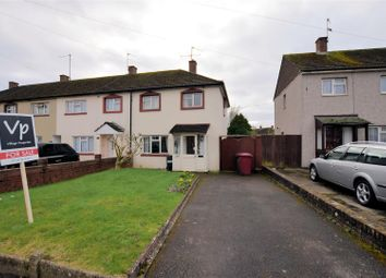 Thumbnail 2 bedroom end terrace house for sale in Southcote Lane, Reading