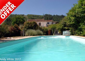 Thumbnail 5 bed property for sale in Penela, Central Portugal, Portugal