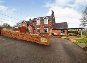 Thumbnail 3 bed link-detached house for sale in Cresswell Old Lane, Cresswell