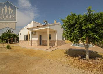 Thumbnail 2 bed villa for sale in Puente Jalua, Los Lobos, Almería, Andalusia, Spain