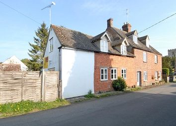 Thumbnail 2 bed semi-detached house to rent in Chapel Lane, Northmoor