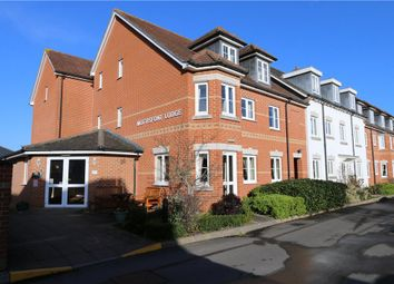 Thumbnail 1 bed flat for sale in Alma Road, Romsey, Hampshire