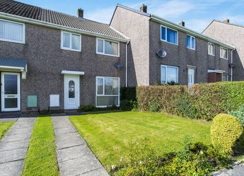 Thumbnail 3 bedroom terraced house to rent in Balmoral Road, Whitehaven