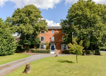 Thumbnail 6 bed detached house for sale in Cawston, Rugby, Warwickshire