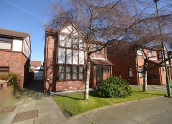 Thumbnail 3 bed detached house for sale in Harrow Close, Bootle, Bootle