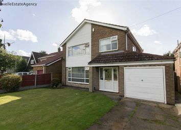 Thumbnail 3 bed property for sale in Dryden Road, Scunthorpe