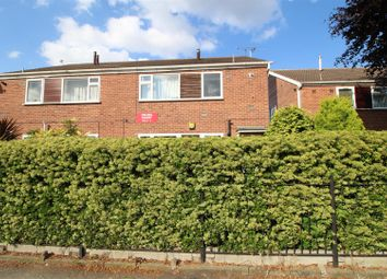 Thumbnail 2 bed flat for sale in Halina Court, Marlborough Road, Beeston