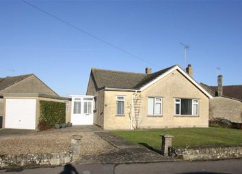 Thumbnail 3 bed bungalow for sale in Sadlers Mead, Chippenham, Wiltshire