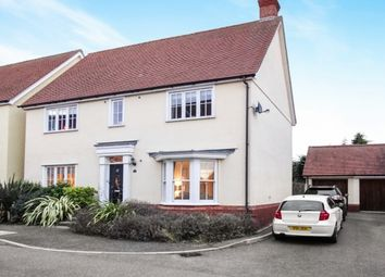 Thumbnail 4 bed property to rent in St. Peters Walk, Great Totham, Maldon