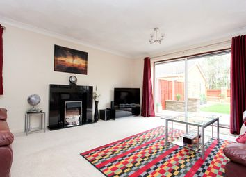 Thumbnail 3 bed semi-detached house for sale in Mcwilliam Close, Talbot Village, Poole