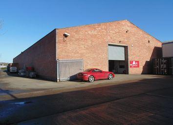 Thumbnail Warehouse to let in Penshaw Way, Birtley