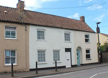 Thumbnail 2 bedroom terraced house for sale in Yatton, North Somerset