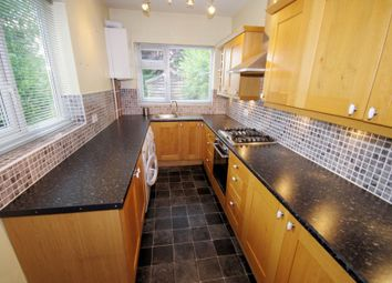 Thumbnail 3 bed terraced house to rent in Park Avenue, Finchley