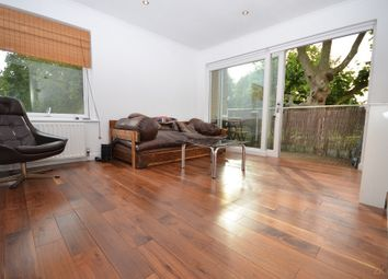 Thumbnail 1 bed triplex to rent in Alsscot Road, London
