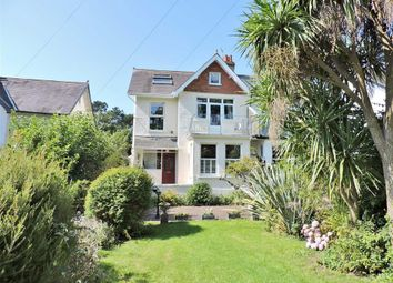 Thumbnail 4 bed semi-detached house for sale in Brynfield Road, Langland, Swansea