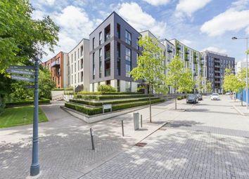 Thumbnail 1 bed flat to rent in Hemisphere, 20 Edgbaston Crescent, Edgbaston