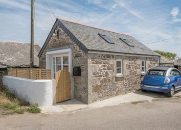 Thumbnail 1 bed detached bungalow to rent in Housel Bay Road, The Lizard, Helston