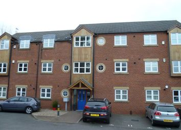 Thumbnail 2 bed property to rent in Brooks Close, Donisthorpe, Swadlincote