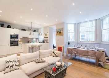 Thumbnail 2 bed flat for sale in Elm Park Gardens, Chelsea
