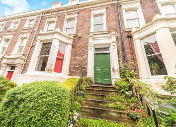 Thumbnail 1 bedroom flat for sale in The Elms, Ashbrooke, Sunderland