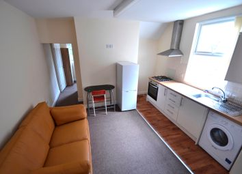 Thumbnail 2 bed block of flats to rent in Hartington Road, Toxteth, Liverpool