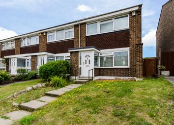 Thumbnail 3 bed terraced house for sale in Langford Place, Sidcup