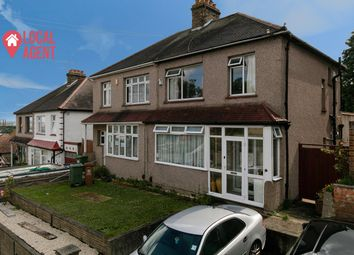 3 bed semi-detached house for sale in Heron Hill, Belvedere DA17