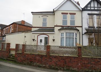 Thumbnail 4 bed semi-detached house for sale in Hillaries Road, Erdington, Birmingham