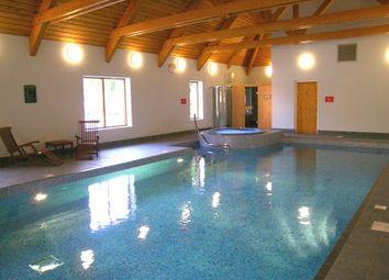 Thumbnail 3 bed flat for sale in Tidmarsh Grange, Tidmarsh