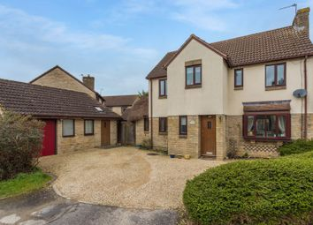 Thumbnail 4 bed detached house for sale in Tangmere Close, Bicester