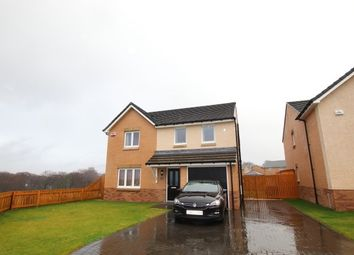 Thumbnail 4 bed detached house to rent in Plantation Grove, Newton Farm, Cambuslang